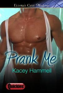 Kacey Hammell