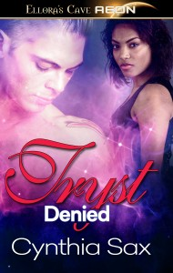 Tryst Denied from Cynthia Sax