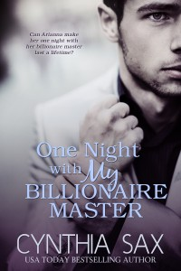 One Night With My Billionaire Master