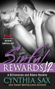 Sinful Rewards 12
