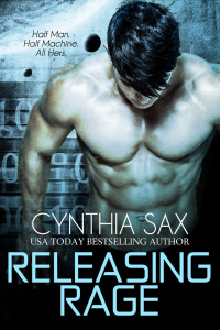 Releasing Rage from Cynthia Sax