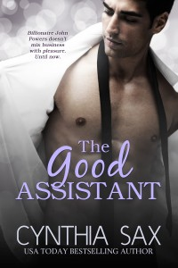 The Good Assistant from Cynthia Sax